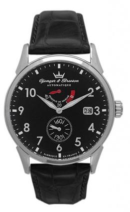 Часы мужские наручные yonger bresson советские наручные часы с будильником