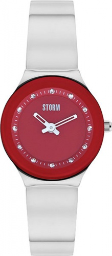 STORM ARIN CURVEX RED 47426/R