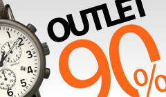 TIME CODE OUTLET – СКИДКИ ДО 90%!